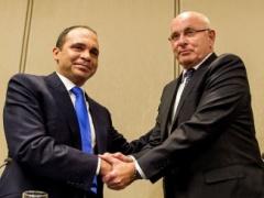 FIFA会長選に立候補のヨルダンアリ王子、W杯の36カ国出場を公約に掲げる!