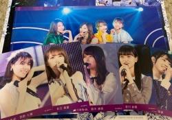 【乃木坂46】7th YEAR BIRTHDAY LIVE円盤の生写真、これが出たwwwww