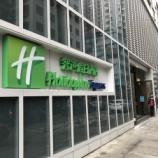 『ホリデイインエクスプレス香港MongkokはIHG修業先として有効。但し寒さ対策は万全に。』の画像