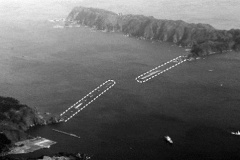 「ジャンボジェット250機分」超弩級の津波が、M8.5にも耐える防波堤を破壊した