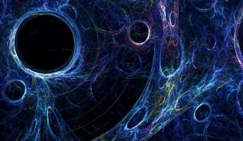 謎の物質「ダークマター(暗黒物質)」見つからず 欧米チームの観測で
