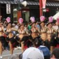 第38回浅草サンバカーニバル2019 その21(G.R.E.S. リベルダージ)