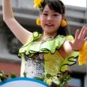 2018年横浜開港記念みなと祭国際仮装行列第66回ザよこはまパレード その68(イセザキ・モール)