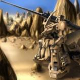 『ガンダム三大砂漠が似合うMS「ザメル」「ザクキャノン」あと一つは?』の画像
