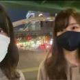 【ニコ生】人気生主・むらまこ 名古屋外配信で、こしらえ生主・りもない登場 大須の案内役に