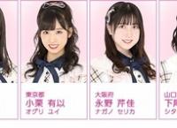 12/20「LIVE-X:AKB48チーム8 スペシャルクリスマスLIVE!」開催決定!