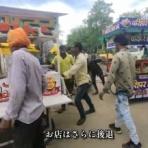 【インド旅行VLOG】インド在住でインド旅行をしながらインドにズケズケ入り込む