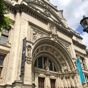 ヴィクトリア・アンド・アルバート博物館inロンドンの感想と楽しみ方