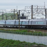 『E655系の上野~勝田ツアー列車』の画像