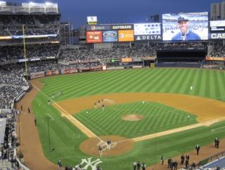 MLB兄さん、4年連続で観客動員数が減少してしまう