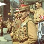 ナチスドイツの裏話言ってけ