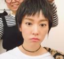 ショートカットにした桐谷美玲がかわいすぎる!!!