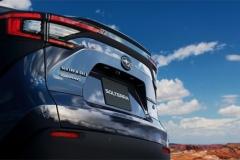 スバル、新型EV「ソルテラ」シンメトリカルAWD採用、2022年半ば発売