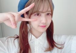 【衝撃】中村麗乃、さらに可愛く進化・・・・・!!!!!