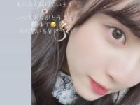 【乃木坂46】最新の佐藤楓が美人過ぎる件!!!!!