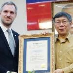 【台湾】チェコ首都プラハが台北と姉妹都市提携を議会が可決!北京とは9月に解消 [海外]