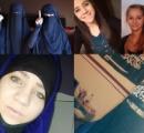 イスラム聖戦士に惚れてシリアへ行った蘭女(19)、母に救出されて帰国後にテロ容疑で逮捕・勾留中