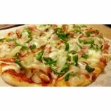 『続・ピザ作った』の画像