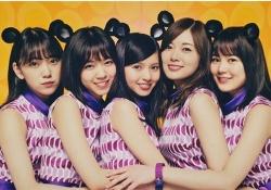 【速報】『マウス』新CMキター!新メンバーは堀未央奈!全員のコメント公開!!※動画あり