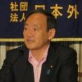 【台湾の反応】日本の内閣官房長官が台索国交断絶について談話を発表