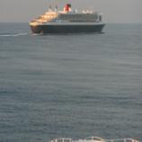 『QE2乗船レポート4 OCT.14』の画像