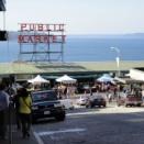 2010年シアトル バンクーバーひとり旅