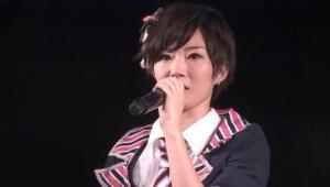 AKB48田名部生来、自分の顔がやる夫に似てきたと感じている模様