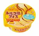 ファミマ新商品「練ると伸びるアイス」が美味すぎる!