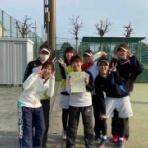 社会人ソフトテニス・ポテンシャルBlog