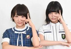 坂道シリーズの「絶対エース」2人がコチラ!!!!!!!!