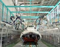 『JR東海 浜松工場リニューアル』の画像
