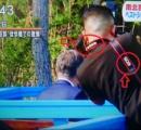 北朝鮮のカメラマン、ベストショットを狙うあまり「自国の恥」に