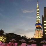 『CanCamナイトプール@東京プリンスホテルに行ってきた!』の画像