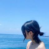 『【元乃木坂46】川後陽菜、イケメン作曲家と交際か…!!??ある写真が話題に!!!!!!!!!!!!』の画像