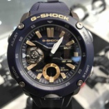 『CASIO G-SHOCK 【GA-2000-2AJF】』の画像