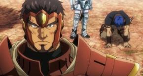 【オーバーロードⅢ】第13話 感想 アインズvsガゼフの一騎討ち!【最終回】
