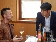 元日本代表・中田英寿さん、訪日外国人観光客向けバーが期間限定オープンさせる模様!