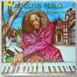 『Augustus Pablo「Dubbing In A Africa」』の画像