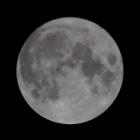 『BORG72FL+フジXシリーズによる月面写真6態 2020/08/30』の画像