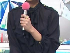 【女子アナ】竹内由恵アナが Mステ・パンチラ連発で社長賞内定