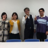 『ペライチサポーター養成講座 浜松で開催いたしました。』の画像