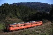 『2019/11/9~10運転 飯山線国鉄色旅情』の画像