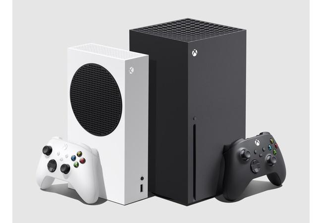 Xboxシリーズの最新フラッグシップモデル「Xbox Series X」9月25日に予約スタート!!!