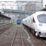 『廃止になった地上の長崎駅』の画像