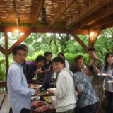 2009.06.06(土)富津岬・無人島(第一海堡)のサムネイル