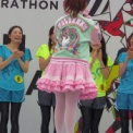 第10回湘南国際マラソン湘南ジェーンを探せ! その43(はるな愛)