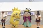 おりひめちゃん、あまん、ご当地アイドルが心斎橋に!『OSAKA KAWAII!!@アメ村』に登場するそうな!