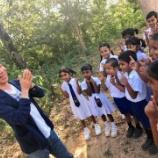 『スリランカ・プライマリースクール』の画像