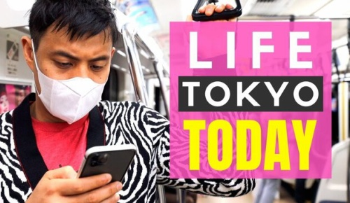 東京在住外国人「今の日本での生活がどう変化したのか伝えたい」(海外の反応 Paolo fromTOKYO)