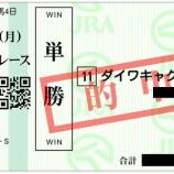 『回顧 - 復活する血 と 復活しない血 - 第80回(2019)菊花賞』の画像